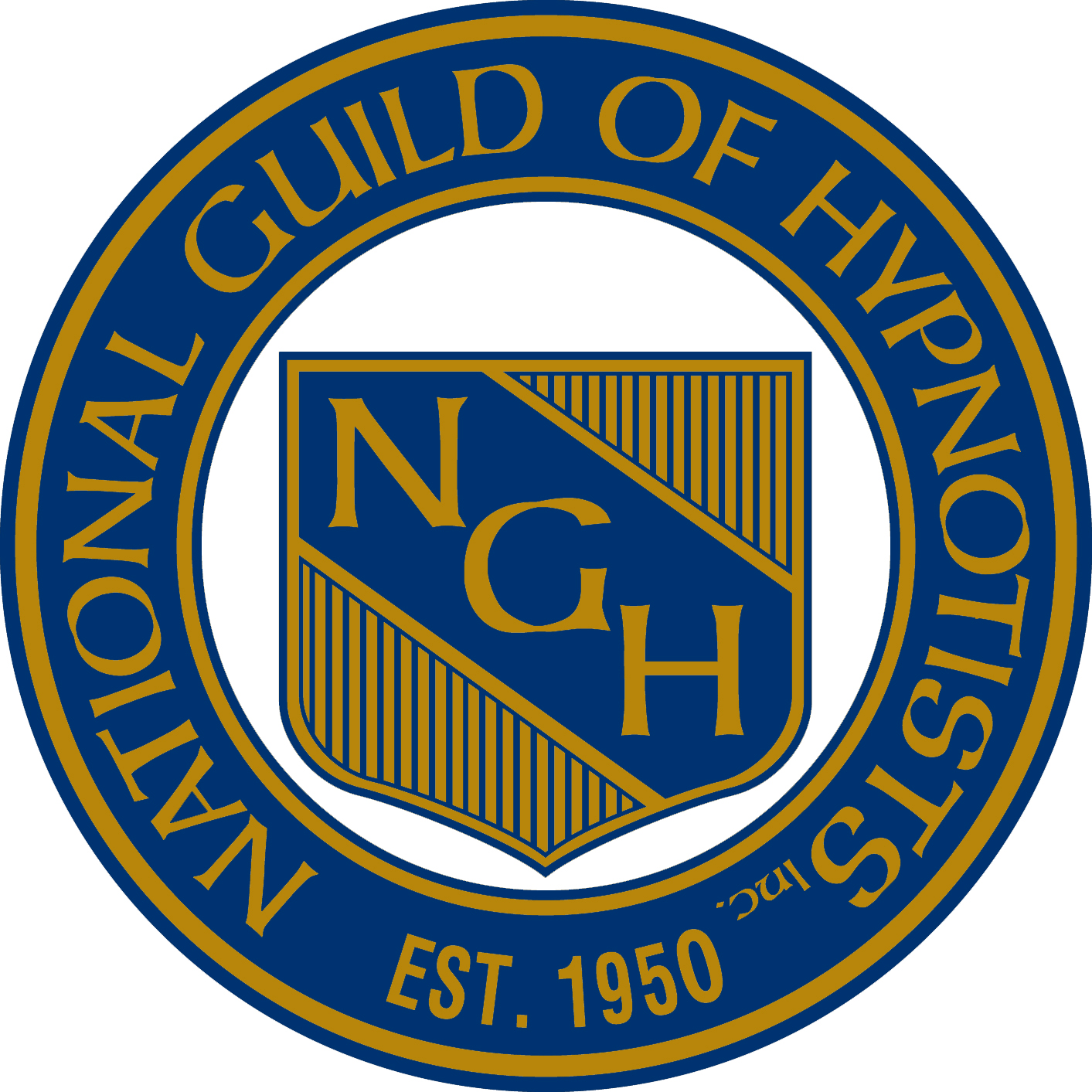 Hypnosis Training Course Ireland NGH Logo
